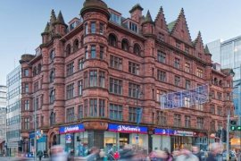 Donegall Place, BT1