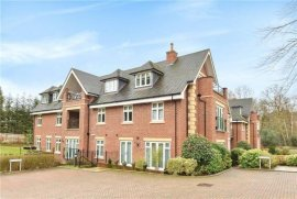 London Road Sunningdale Ascot, أسكوت, إنكلترا, SL5