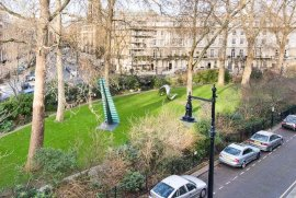 Wilton Crescent, London, England, SW1X