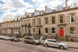 Inverleith Terrace, Edinburgh, أسكتلندا, EH3