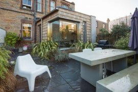 Craigcrook Gardens, Edinburgh, أسكتلندا, EH4