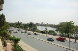كورنيش النيل, Cairo, Egypt